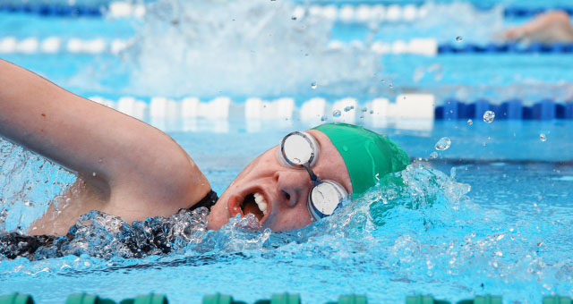 6. Flipperschwimmen 2016